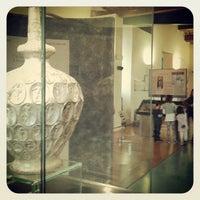 Photo taken at Museo archeologico del territorio di Populonia by Museo archeologico del territorio di Populonia on 6/11/2014