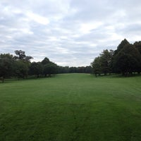 Photo taken at Lincoln Park Golf Course by Jabril F. on 9/14/2014