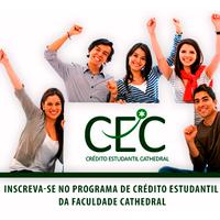 Foto tirada no(a) Faculdade Cathedral por Faculdade Cathedral em 4/23/2015