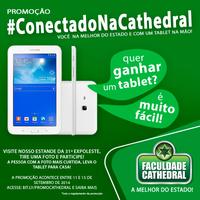 Foto tirada no(a) Faculdade Cathedral por Faculdade Cathedral em 9/9/2014
