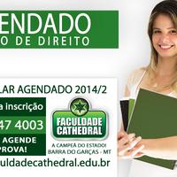 Foto tirada no(a) Faculdade Cathedral por Faculdade Cathedral em 7/25/2014