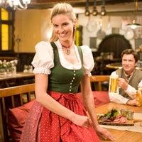 Photo taken at PitterKeller Salzburg Bierkeller & Restaurant by PitterKeller Salzburg Bierkeller & Restaurant on 6/16/2014