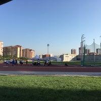 8/17/2017 tarihinde Ramadan V.ziyaretçi tarafından Milli Takım Olimpiyat Hazırlık Kamp Merkezi'de çekilen fotoğraf