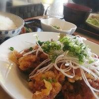 Photo taken at EJ食堂 by morotoi on 7/26/2014