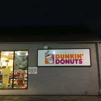 Photo taken at Dunkin' Donuts by Jo  G. on 5/19/2013