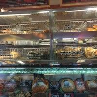 Photo taken at Steve's Bagels by Jo  G. on 2/8/2013