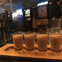 Photo taken at Passage Irish Bar & Kitchen by Jo  G. on 3/22/2017
