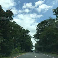 Photo taken at Palisades Interstate Parkway by Jo  G. on 7/1/2017