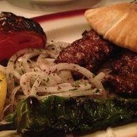 Photo taken at Taci's Beyti Restaurant by Jo  G. on 11/30/2012