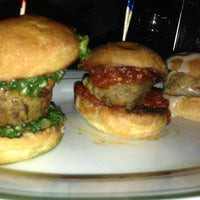 Foto scattata a The Meatball Shop da Jo  G. il 7/29/2013