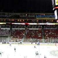 Photo taken at Wells Fargo Arena by Tim P. on 10/12/2013