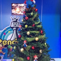 Photo taken at Juegos de Video Latinoamérica by Cristian G. on 12/1/2012