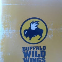 Photo taken at Buffalo Wild Wings by Curtis M. on 9/16/2012