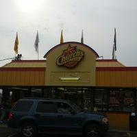 Photo taken at Church's Chicken by Curtis M. on 10/12/2012