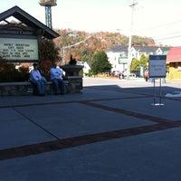 Photo taken at Gatlinburg Convention Center by Cindy P. on 11/9/2012