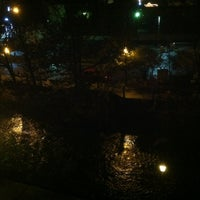 Photo taken at River Terrace Resort and Convention Center by Cindy P. on 11/8/2012