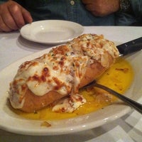 Photo taken at Dominick's Italian Restaurant by Cindy P. on 12/27/2013