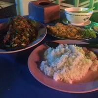 Photo taken at Restoran Bakau 'D' Muara (Cawangan Lumut) by Fara W. on 12/10/2015