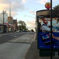Photo taken at Bus Stop 204023 by Tengu T. on 11/24/2013