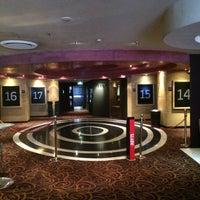 Photo taken at Cinema Paris by Tengu T. on 7/25/2015
