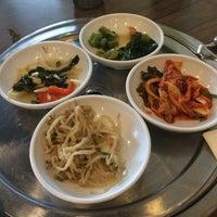Photo taken at Epping Korean BBQ by Tengu T. on 4/8/2016