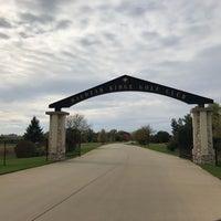 Photo taken at Dakota Ridge Golf Club by David Y. on 10/15/2017