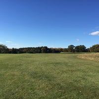 Photo taken at Lawsonia Golf Course by David Y. on 10/17/2015