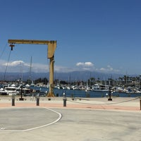 Photo taken at Channel Islands Harbor by David Y. on 7/11/2015