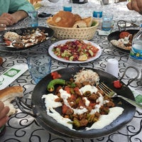 Photo taken at Muradiye Şelalesi Restaurant by Cihan Chn 3. on 7/18/2016