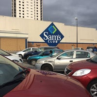 Photo taken at Sam's Club by Carlos J. on 10/19/2015