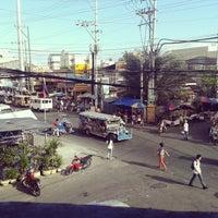 Foto tomada en Paco Public Market por Rich-Ian D. el 11/18/2013