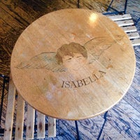 Photo taken at Café Isabella by Jennifer M. on 10/16/2015