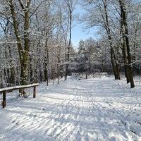 Das Foto wurde bei Havelhöhenweg von Paul H. am 2/9/2013 aufgenommen