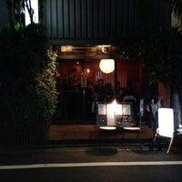 9/28/2013にokamoto s.が中目黒たつみで撮った写真