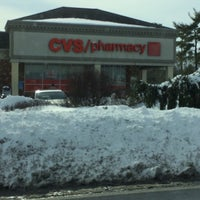 Photo taken at CVS/pharmacy by Colette S. on 1/25/2016