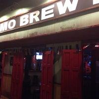 Photo taken at Istmo Brew Pub by Crixstina G. on 6/24/2014