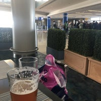 Photo taken at Gate C137 by Paul R. on 11/12/2016