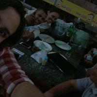 Photo taken at Rouche pizza by Elayne Nogueira #BETA AceitoTODOS . on 7/23/2014