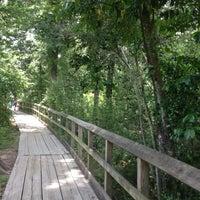 Photo taken at Houston Arboretum & Nature Center by Elaine M. on 6/22/2013
