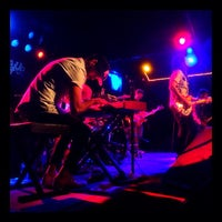 Photo taken at Belly Up Tavern by Don N. on 4/24/2013