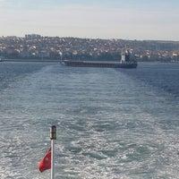 Photo taken at oz kaptan gemisi avsa tekirdag by Ⓜ️urat Cihan on 6/20/2014