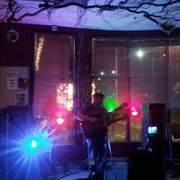 Photo taken at Sunnyvale Art Gallery and Cafe by arky on 10/4/2013