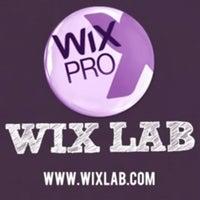 Photo taken at Wix Lab Web Design by Wix Lab W. on 6/12/2014