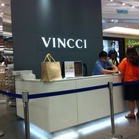 Photo taken at Vincci by Miky 心. on 2/7/2012