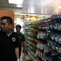 Photo taken at Ace Hardware by Kenneth O. on 2/26/2012