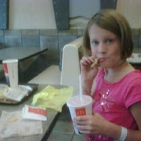 Photo taken at McDonald's by Michael H D. on 6/4/2012