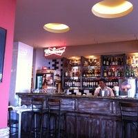 Photo taken at Martinez Restaurante by Jose Ricardo on 9/1/2012