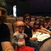 Photo taken at Cinemark Movies 16 by Philip N. on 5/11/2012