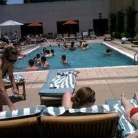 Photo taken at Hilton Austin by Sara on 6/2/2012