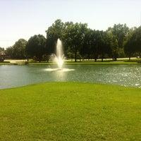 Photo taken at Oklahoma Christian University by Doug R. on 4/15/2012